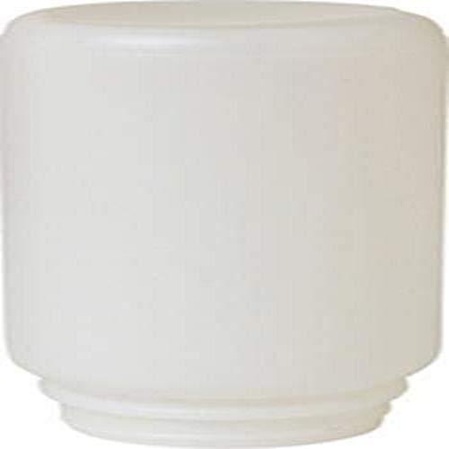 Miller Mfg. 690 Plastic Poultry Waterer Jar-QT PLASTIC JAR