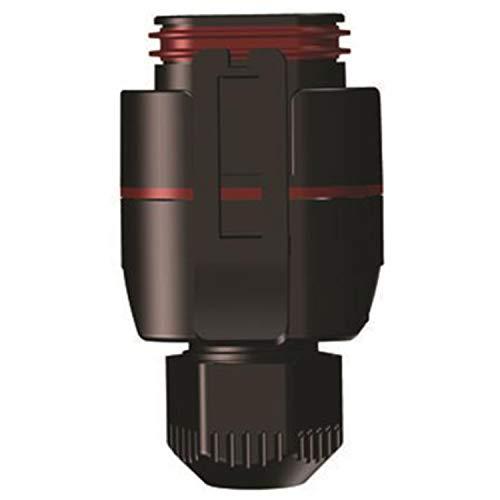 Grundfos 98284561 Zubehör für Pumpe, Schwarz, Standard