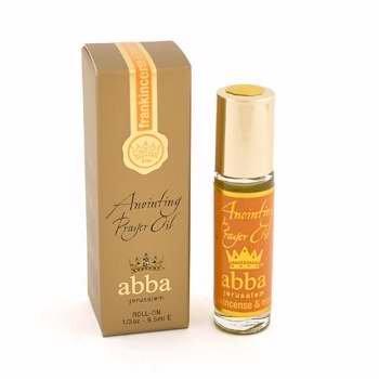Anoint Oil-Frankincense & Myrrh Roll On-1/3oz