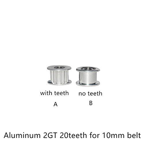 82mm GT2 geschlossener Zahnriemen 6mm breit je 2 St/ück