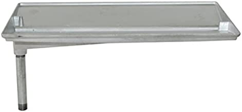 Phoenix Cast Aluminum Drip Tray - SDSSDT