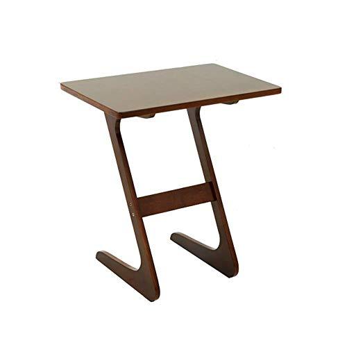 MING-MCZ Home Office Desks Z-förmige Sofa Side Couchtisch Basse Low Side Tables 55x35x60cm Nest Tables Faltschachtel.