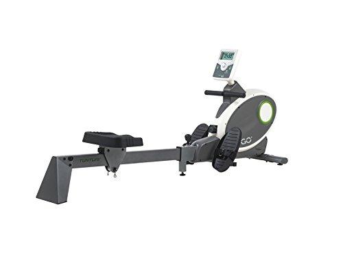 Tunturi gerät Rower Go 30 - Máquina de Remo para Fitness