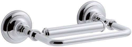 Top 10 best selling list for recessed toilet paper holder kohler