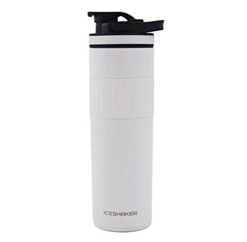 Coctelera Skinny Shaker 20oz, Blanco, 1
