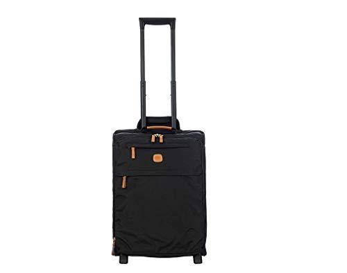 Bric's X-Travel - Maleta de cabina (2 ruedas, 55 cm) negro Talla única