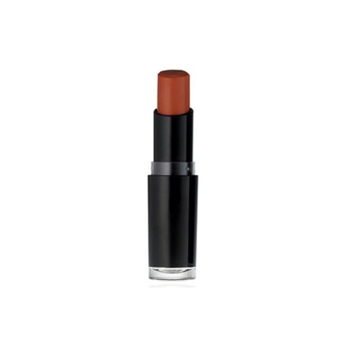 計り知れない木貫通(6 Pack) WET N WILD Mega Last Matte Lip Cover - Sand Storm (並行輸入品)