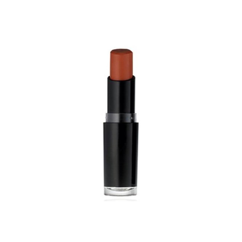 座標悲観的プレート(6 Pack) WET N WILD Mega Last Matte Lip Cover - Sand Storm (並行輸入品)