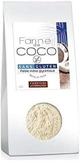 Amazon.es: harina de coco - 4 estrellas y más