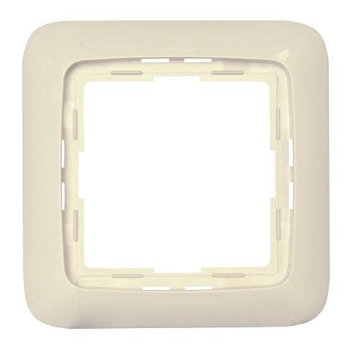 Kopp 404101062 - Mascherina di copertura a 1 moduli Rivo