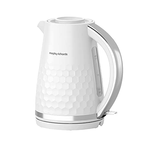 Morphy Richards 108274 Hive Kettle White