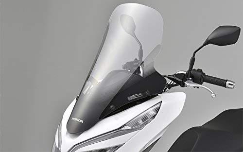 【ホンダ純正】 新型PCX 2018年モデル用 ボディマウントシールド 純正アクセサリー 18M JF81/KF30【08R70-K96-J00】