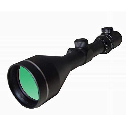 Black Anaconda de Seben (4-12x56) con vaporización Mineral Verde y retículo Iluminado…