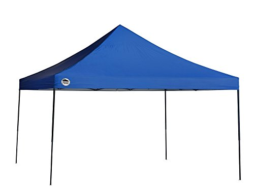 Quik Shade 12 x 12 ft. Straight Leg Canopy, Blue