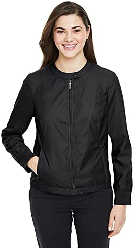 Devon & Jones Ladies' Vision Club Jacket S BLACK