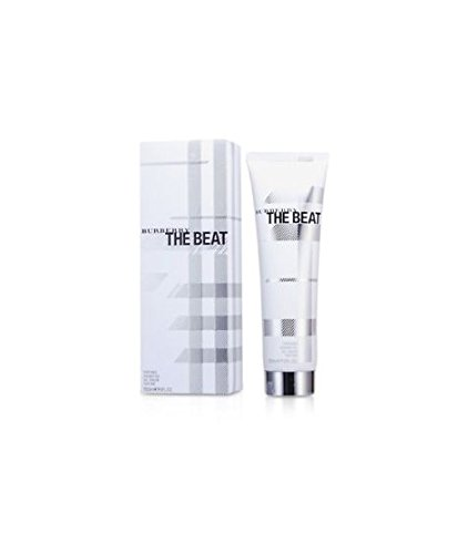 The Beat Woman Perfumed Shower Gel–baño ducha 150ml