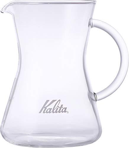 Kalita (カリタ) コーヒーサーバー 300 コニカルサーバー 300ml #31286