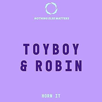 Horn It