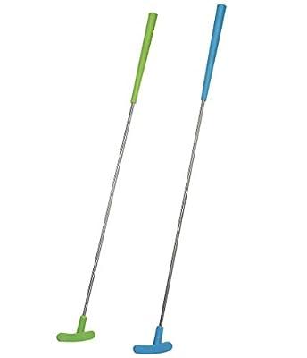 4Fun Cosmic Mini Golf - 5 Hole Set (Set of 2 putters)