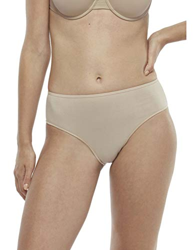 LOVABLE Invisible Cotton Intimo, Skin, 2XL Donna