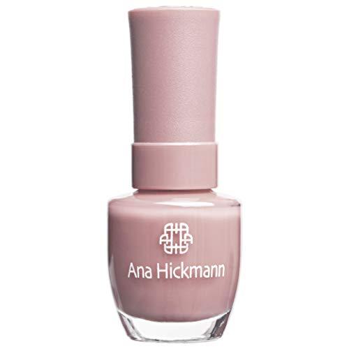 Esmalte Ana Hickmann 9 ml Coleção Cor Do Ano - Light Orange, Ana Hickmann