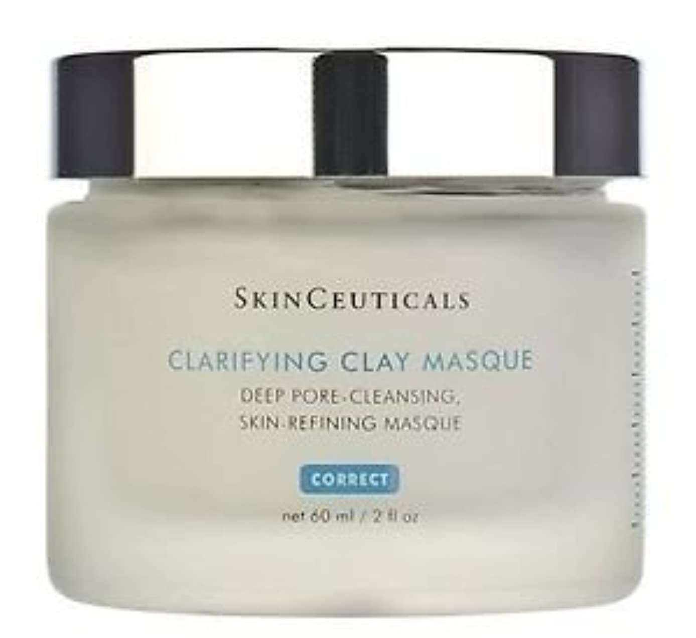 Skinceuticals Clarifying Clay Masque, 60ml Love Your Skin From United Kingdom