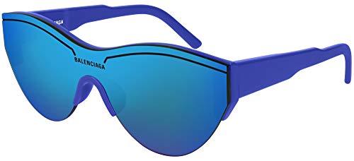 Balenciaga Occhiali da sole Unisex BB00004SA colore 004