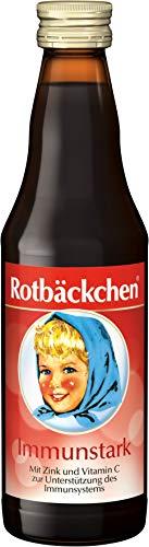 Rotbäckchen Immunstark, 330 ml