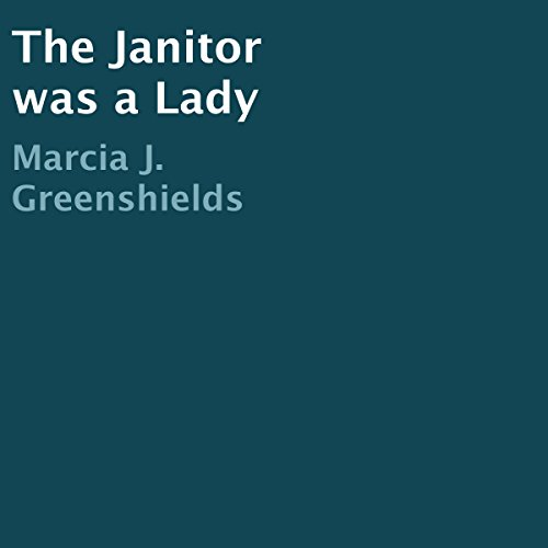 The Janitor Was a Lady cover art