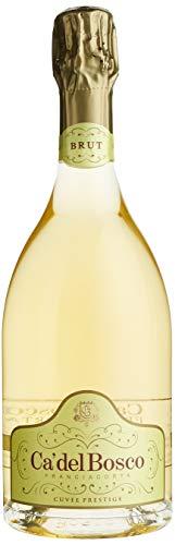 Ca' del Bosco Cuvée Prestige Franciacorta D.O.C.G. (1 x 0.75 l)