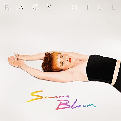 Kacy Hill