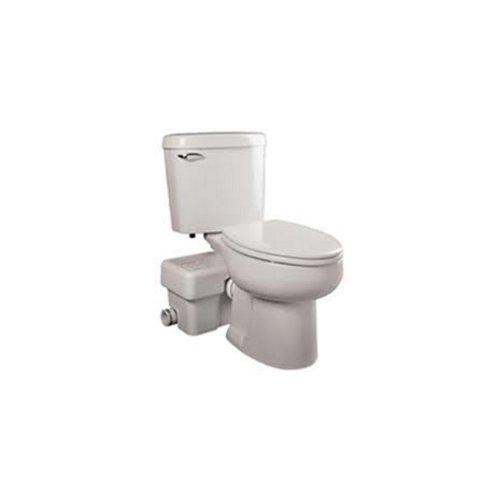 Liberty Pumps Macerating Toilet