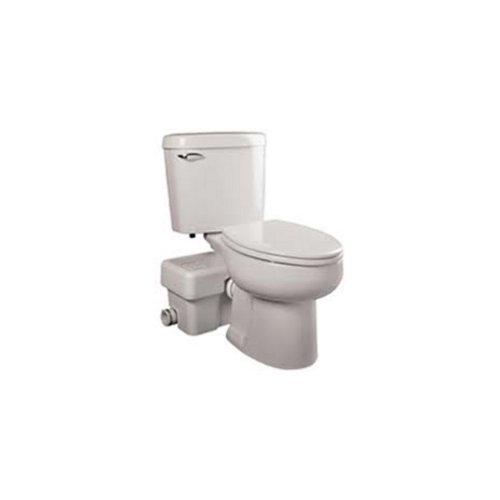 Liberty Pumps ASCENTII Macerating Toilet