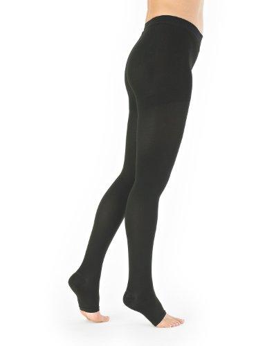 Neo G True Graduated Compression Hosiery Open teen panty's/Panty's medische kwaliteit, 20-30mmHg