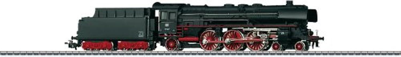 Mrklin 30080 - Schnellzug-Dampflok mit Schlepptender BR 01, DB, Epoche III