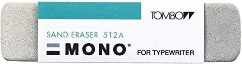 トンボ鉛筆 MONO 砂消しゴム ES-512A 【× 4 個 】