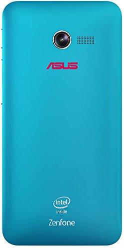 Asus Original Schutz Cover für ZenFone 4 blau