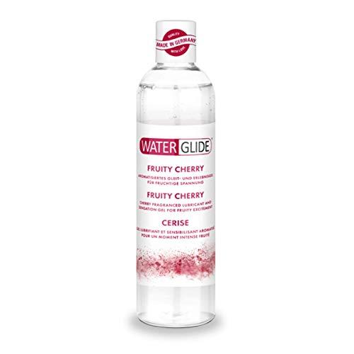 Gleitgel Waterglide Fruity Cherry - 300 ml - Drogerie > Gleitgele