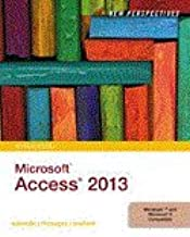 Bundle: New Perspectives on Microsoft® Access 2013, Introductory + New Perspective on Microsoft® Excel® 2013, Introductory + Doscovering Computers 2016, 1st Edition