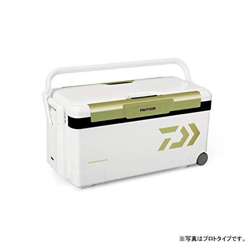 DAIWA『プロバイザートランクHDZSS3500』
