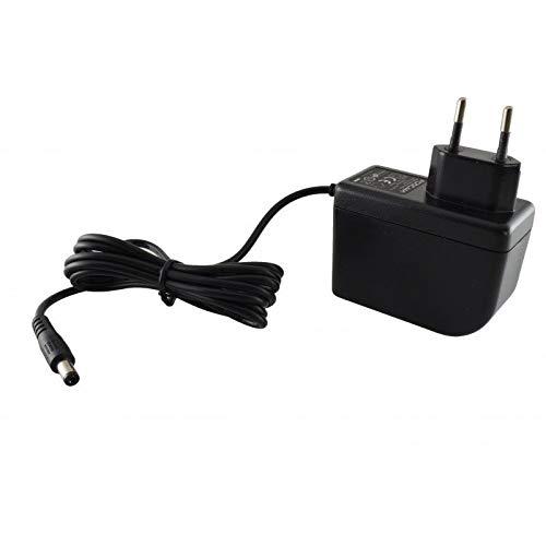 Foscam - Alimentation pour caméra 12V 1A - Noir