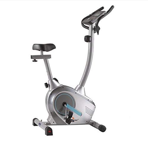 WFCB Resistencia Ajustable Vertical Bicicleta de Spinning Pr