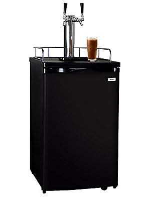 Kegco ICK19 Cold-Brew Coffee Keg Dispenser - Amazon Parent Product