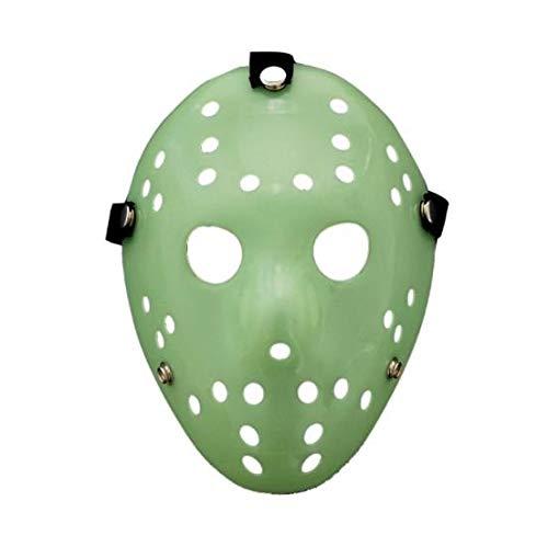 QAZ Halloween Masker Nieuwe Freddy Oorlogen Jason Horror Festival Grappig Masker Jason Masker