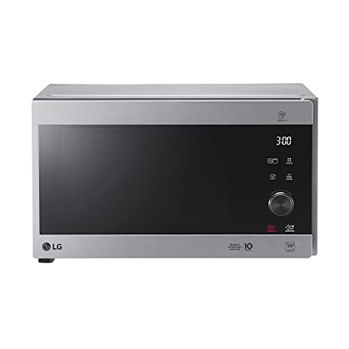 LG MH6565CPS micro-onde Comptoir Micro-onde combiné 25 L 1150 W Acier inoxydable