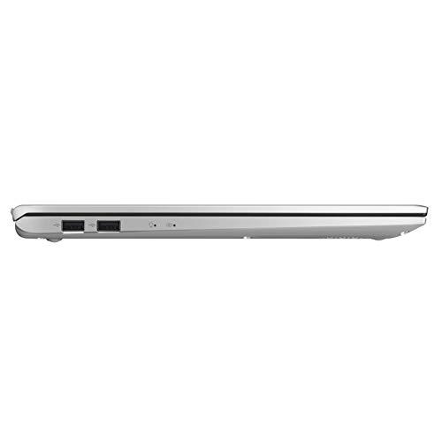 ASUSノートパソコンVivoBook15(インテルCorei5-1035G1/8GB・SSD256GB/15.6インチ/1920×1080/WPSOfficeStandardEdition/シルバー)【日本正規代理店品】【あんしん保証】X512JA-EJ333T