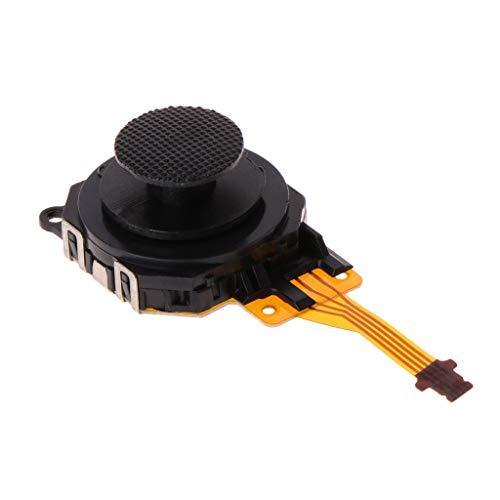 ESden - Supporto per joystick analogico 3D, compatibile con controller console Sony PSP 3000