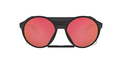 Oakley Clifden gafas de sol, Antorcha de Nieve Prizm, Talla única Unisex adulto