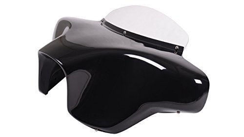 Vector Batwing Fairings Compatible with F5-2 Honda VTX...