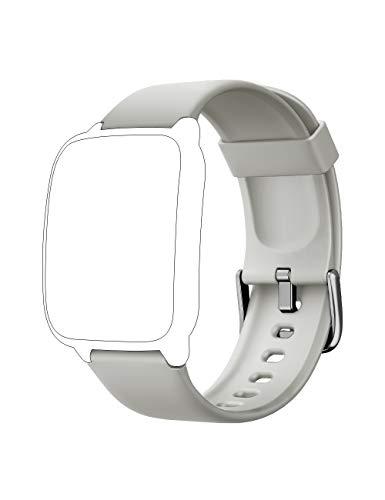 Willful Cinturino di Ricambio per Smartwatch Modello SW025 / SW023 / SW021 / SW020 / TE021 / TE020 /...